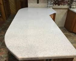 countertop refinishing resurfacing services saginaw new finish llc countertop resurface after