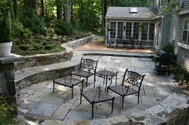 patio stones. Natural Stone- Patio Stones