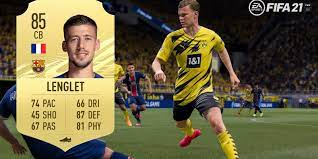 The Most Overrated Players in FIFA 21