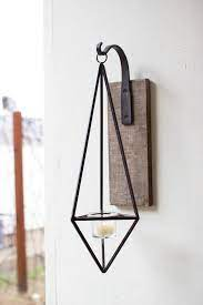 farmhouse wall sconces candle wall
