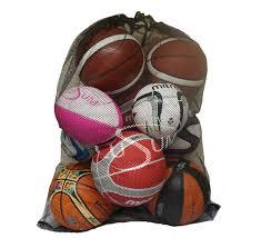 ball bag. ball bag
