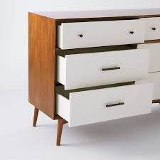 ... Unique White Mid Century Modern Dresser M93 On Home Decoration Ideas  Designing with White Mid Century ...