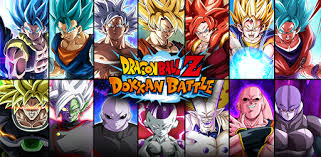 <b>DRAGON BALL Z</b> DOKKAN BATTLE - Apps on Google Play