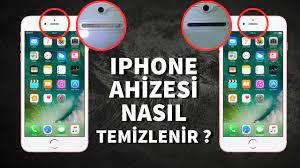 IPHONE Ahize ( Hoparlör ) Sorunu Çözümü ! - ALT YAZILI VERSİYON - - YouTube