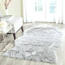 faux sheepskin rug awesome black and white rugs safavieh washing faux sheepskin ivory acrylic rug safavieh cleaning