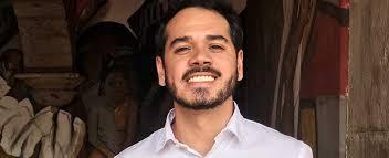 Alex Hermosillo, jefe de Gabinete de Guadalajara – EL RESPETABLE