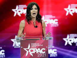 Cal Thomas: Kristi Noem and the GOP's ...