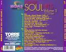 WDAS 105.3FM: Classic Soul Hits, Vol. 5