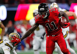Atlanta Falcons Wide Receiver Outlook Last Word On Pro