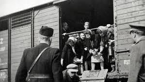 Resultado de imagen de trem segunda guerra mundial
