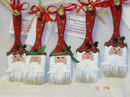 Des Idées Aux Poils! 18 MODÈLES! | Pinterest Christmas Crafts ...