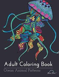 Small Picture 75 Best Stress Busting Coloring Books for Adults