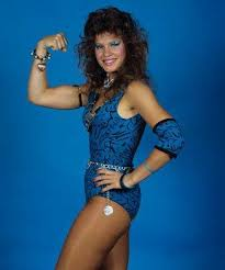Wendi Richter photos   WWE
