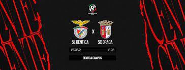 Cidade Desportiva SC Braga - პოსტები