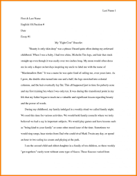 argument essay thesis on healthy eating also sample essays   7 personal narrative sample essay address example on friendship essays examples for co narrative essay on