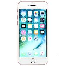 Ipho E Apple Iphone 7 Gsm Unlocked 32gb Rose Gold Renewed
