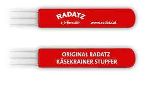 Derzeit gibt es 37 aktuelle radatz käsekrainer angebote u.a. Radatz Kasekrainer Stupfer Grill Heaven Wien