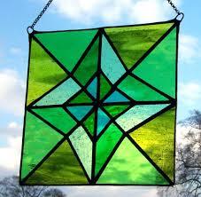 geometric stain glass stained glass geometric panel geometric stained glass templates