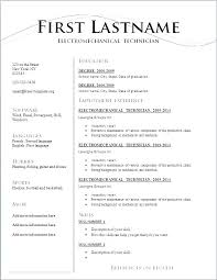 Google Resume Builder Simple Resume Templates Google Docs In English Gallery Of Google Drive