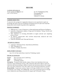 Amazing Teradata Sample Resume Photos - Simple resume Office .