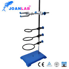 Joan Lab Ring Stand Lab Clamp Lab Support Retort Stand Buy Clamp