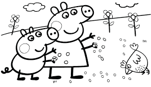 animal coloring pages for toddlers kid coloring pages cute animal coloring pages for s kids coloring