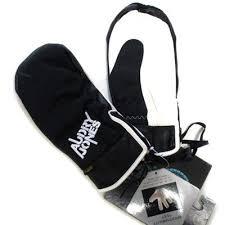 audry jones(オードリー ジョーンズ) ミトングローブ ARMY MITT BLK :audry0002:collc mj store -  通販 - Yahoo!ショッピング