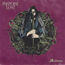 <b>Paradise Lost</b> – <b>Medusa</b> Lyrics | Genius Lyrics