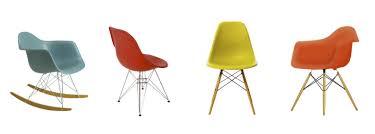 eames furniture design. Classic, For A Reason: Eames Chairs Furniture Design P
