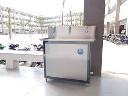 Máy lọc nước uống trường học DONGA DAD-3S - Thế Giới Lọc Nước Thủ Đức