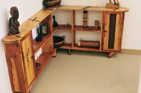 Shelf Cabinet With Doors Allan Parachini Gallery