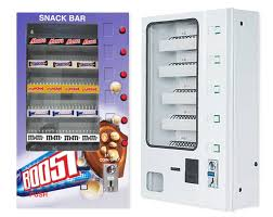 Mini Snack Vending Machine Enchanting Mini Vending Machine S48 Systems Vending Machine Supplier