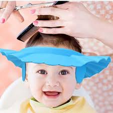 baby shower cap. Wonderful Baby Children Shampoo Bath Shower Cap Shampooing For Kids Head To Baby Hat  Child Bathing On S