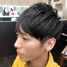 福山市美容院髪型一覧ショートミディアムロングメンズ