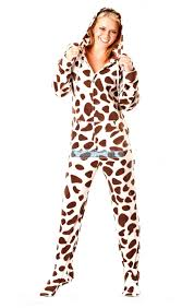 Briefly Stated Onesie Size Chart Brown Cow Footed Pyjamas These Polar Fleece Pjs Feature