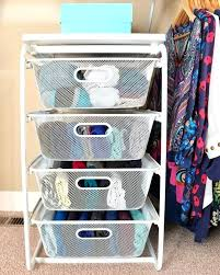 how to organize clothes without a closet or dresser how we fold our clothes organize clothes