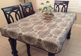 furniture impressive 1000 ideas about fitted vinyl tablecloths for rectangular complete new 1 fitted