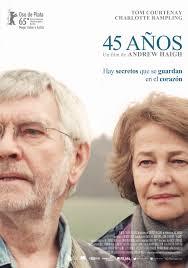 45 años (2015)