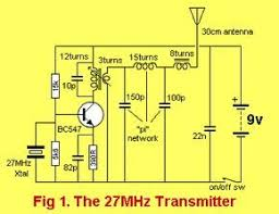 fig wireless microphone circuit wiring diagram sys