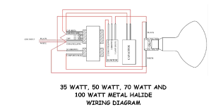 multi tap ballast wiring diagram 1000 watt metal halide ballast Cooper 1000d14g07 Ballast Wiring Diagram multi tap ballast wiring diagram 19 T5 Ballast Wiring Diagram