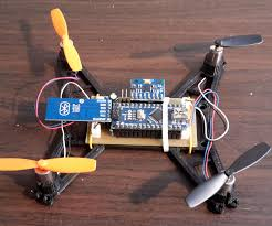 Quadcopter Design Theory Arduino Micro Quadcopter 6 Steps Instructables