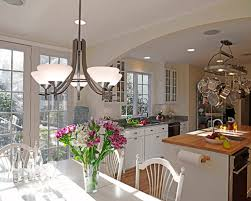 Kitchen And Dining Room Lighting Ideas Amazing Table 12
