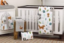 best crib bedding sets reviews 2021