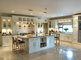 spacious small kitchen design. Traditional_hand-painted_cream_kitchen_1 Spacious Small Kitchen Design S
