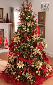 Absolutely Design Green Christmas Tree Decorations Lime Red And