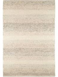 flat weave wool rug texture light grey 60004544 by benuta naturals color light grey design relief