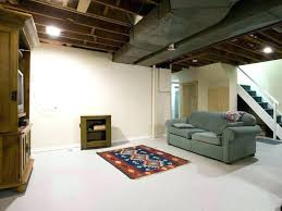 Cheap Basement Finishing Ideas Impressive Inspiration Ideas