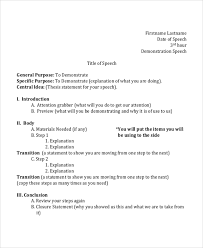 Thesis Statement Introduction Speech College Paper Sample 2792