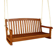 international caravan royal tahiti 2 seater porch swing