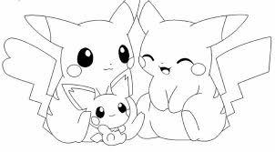 Pokemon Coloring Pages Pdf Pokemon Color Pages 4 187